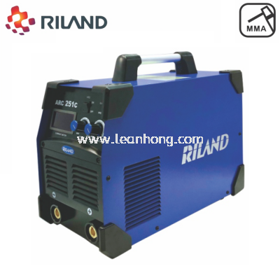 RILAND MMA 251C WELDING MACHINE