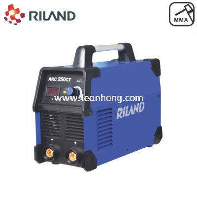 RILAND MMA 250CT WELDING MACHINE