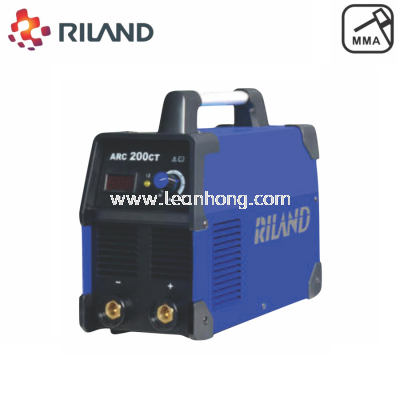 RILAND MMA 200CT WELDING MACHINE