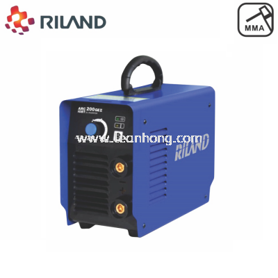 RILAND MMA 200GEII WELDING MACHINE