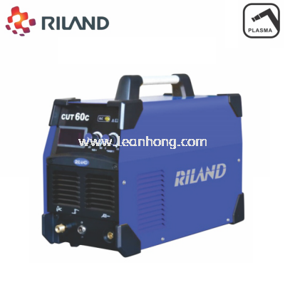 RILAND PLASMA CUT 60C CUTTING MACHINE