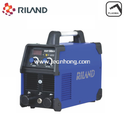 RILAND PLASMA CUT 60CT CUTTING MACHINE