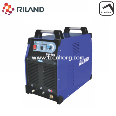 RILAND PLASMA CUT 40B CUTTING MACHINE