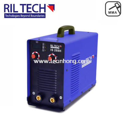RIL TECH MMA IS288 WELDING MACHINE