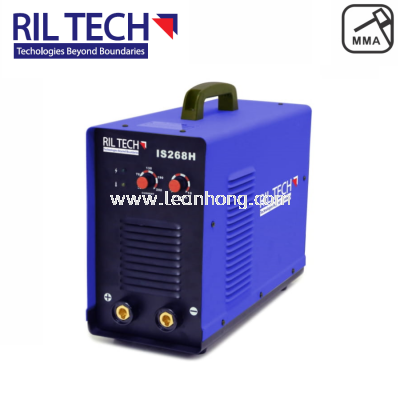 RIL TECH MMA IS268 WELDING MACHINE