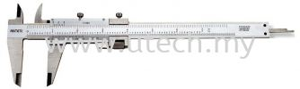 Series 363 - Vernier Calipers With Fine Adjustment Calipers  Measuring Tool