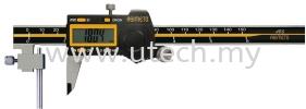 Series 316 - ABS Digital Tube Calipers Calipers  Measuring Tool