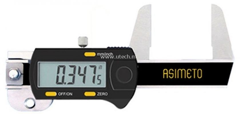Series 325 - Digital Gauge With Single Wide Measuring Face