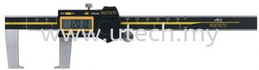 Series 309 - ABS Digital Calipers for Outside Grooves Calipers  Measuring Tool