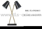 Code: BHL-TL-07024813 Table Lamps Lightings