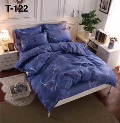 (Pre-order eta 10/12) T122 King/Queen 5in1 with comforter set