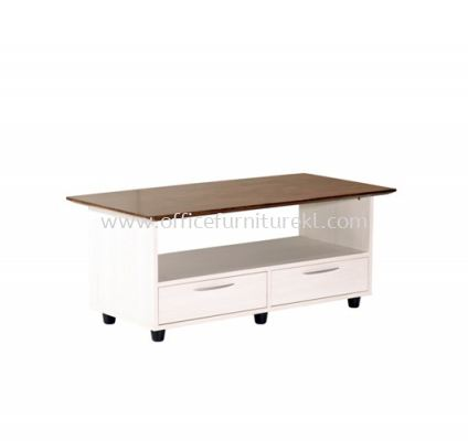 TEZAR RECTANGULAR COFFEE TABLE