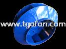 Backward Curve Fan Wheel Fan Wheel