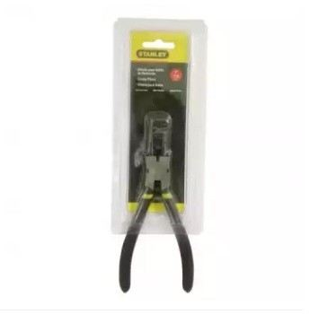 "Stanley 7"" Cirlip Pliers Bent-Int STHT84274"