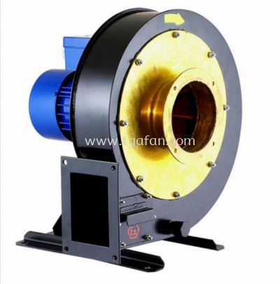 Explosion Proof Centrifugal Fan