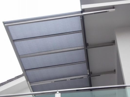 Sky Light  Awning
