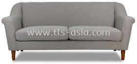 Sofa (Foam Cushioned)