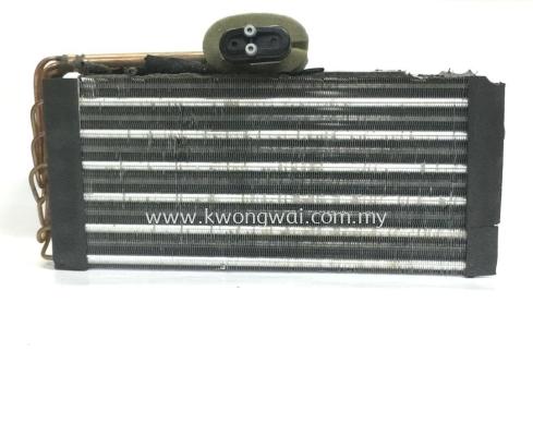 PORSCHE 911 COOLING COIL T&F (BEHR) 8FV 351 210 781