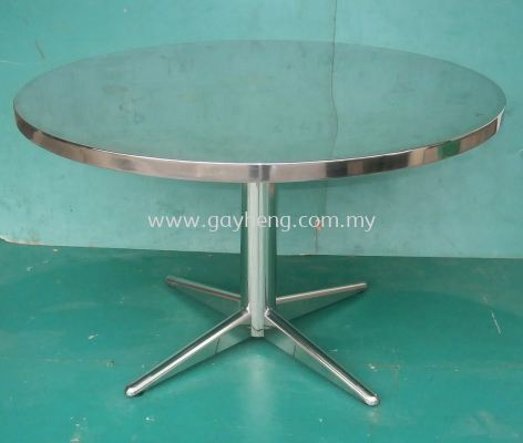 Stainless Steel Dining Table�׸ֲ���