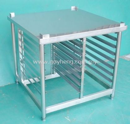 Stainless Steel Combi OvenTable �ֿ�¯��