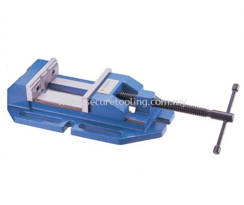 VERTEX Super Open Drill Vise