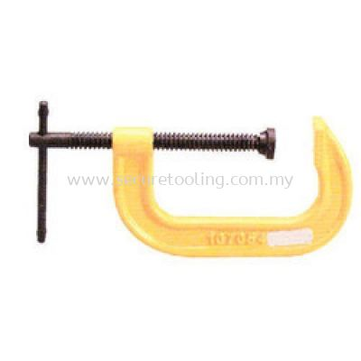 VERTEX C-Clamp Cast Steel