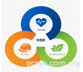 Occupational Safety, Health and Environment Management