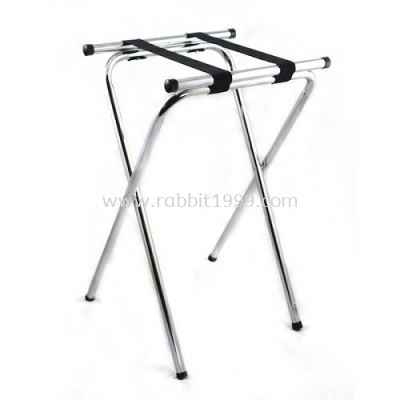SERVICE TRAY STAND - STS-702/SS