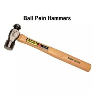 Stanley Ball Pein Hammer 1-1/2Lbs STHT54192