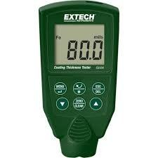 Extech CG104 Coating Thickness Tester