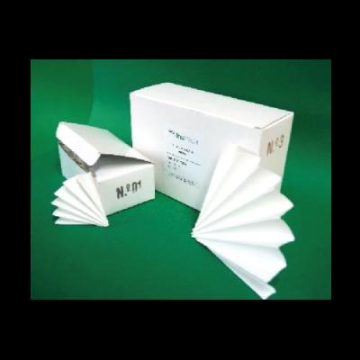 ST61 Filter Paper, Medium Standard Filters