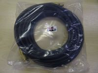"CULMI CHARGING & VACUUM HOSE (BURST PRESSURE 4000PSI) 1/4"" (20FT/BLACK)"