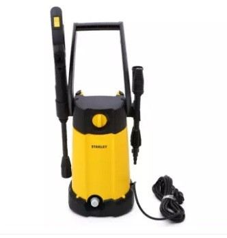 Stanley Original 1400W High Pressure Cleaner Washer (STPW1400)