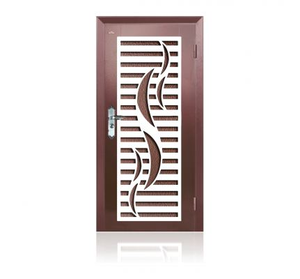 Security Door AP1-W991