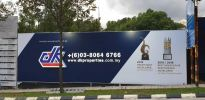 Large Size Billboard Billboard Signages