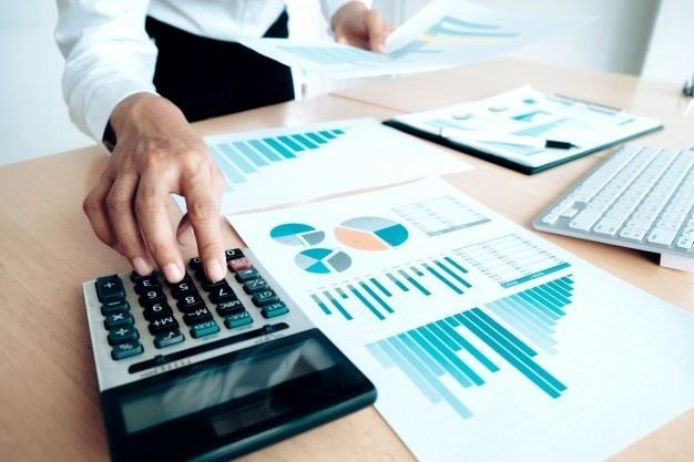 Accounting and Book-keeping Services