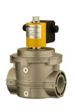 "AUTOMATIC GAS VALVES FAST OPENING / FAST CLOSING 1-1/4"", 1-1/2"" AND 2"" �C PMAX 360 MBAR - 6 BAR"