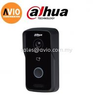 Dahua VTO2111D-WP Wi-Fi  Outdoor Doorphone 1MP Camera for Video Intercom