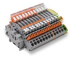 WAGO 2007-8877 Compact terminal block Malaysia Singapore Thailand Indonedia Philippines Vietnam Europe & USA