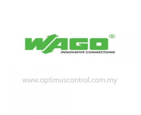 WAGO 857-634 SSR-T Malaysia Singapore Thailand Indonedia Philippines Vietnam Europe & USA
