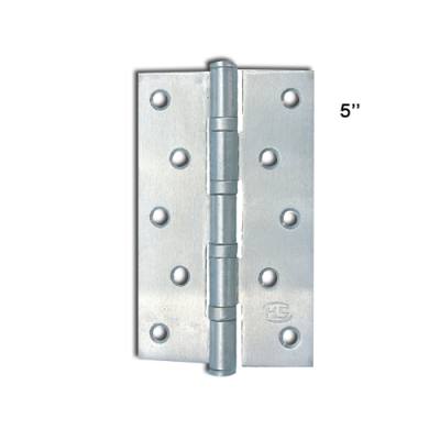 "*^  E   5""  GS  S/S  HINGES & BEARING  [ BIG ] - 00143G"