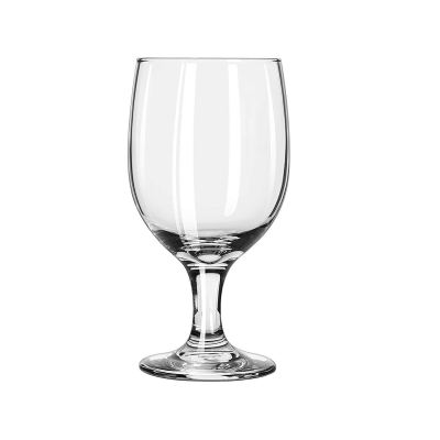 Libbey 3711 Embassy 11.5 Ounce Goblet