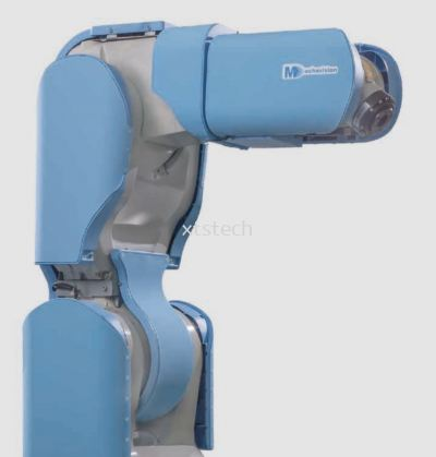 Robot Contact Skin For Safety Feature (collaborative Robot Skin)
