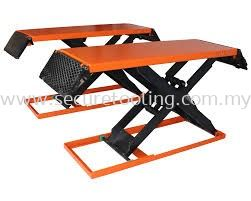 VERTEX Hydro Lift Table