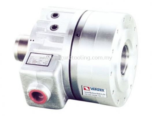 VERTEX Super High Speed Through Hole Rotary Hydraulic Cylinder