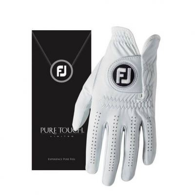 FJ Pure Touch Limited Glove