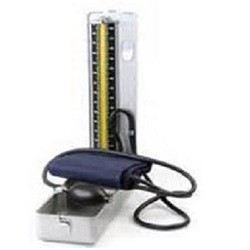 Sphygmomanometer (Mercury BP Set)