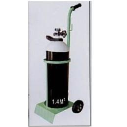 Aluminium Oxygen Cylinder (10 Liter )