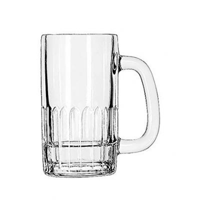 Libbey 5309 12 oz Mug - Handle