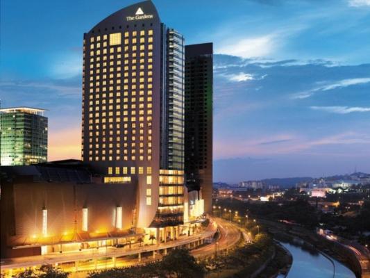 The Gardens Hotel and Residences Kuala Lumpur